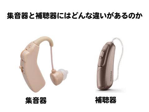 集音器 補聴器 a1