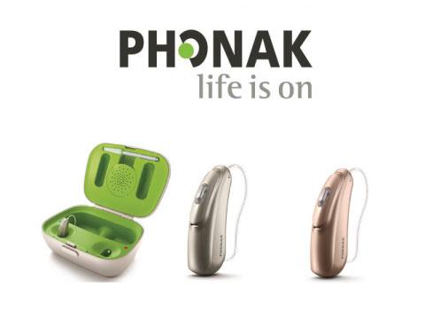 phonak br