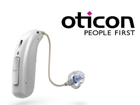 オーティコン opns