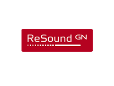 gnリサウンド ロゴ