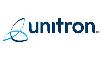 ユニトロン ロゴ